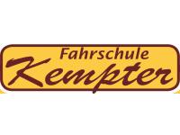 Fahrschule Kempter