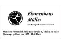 Blumenhaus Mueller